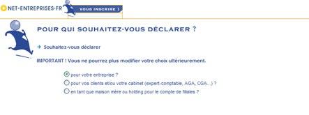 declarationAE-declarer